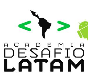 Una Semana en Academia Desafío - Android