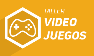 Taller Video Juegos con Unity - 8 de Sept.