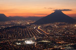 Fullstack Mayo Monterrey 2016