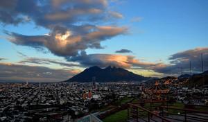Fullstack Monterrey Agosto 2016