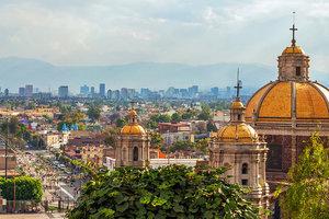 Fullstack Ciudad de México Sept. 2016