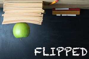 Flipped classroom - Front End